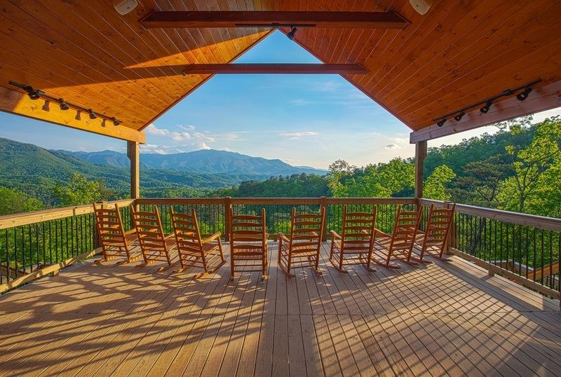 Gatlinburg Mansion - Image 1 - Gatlinburg - rentals