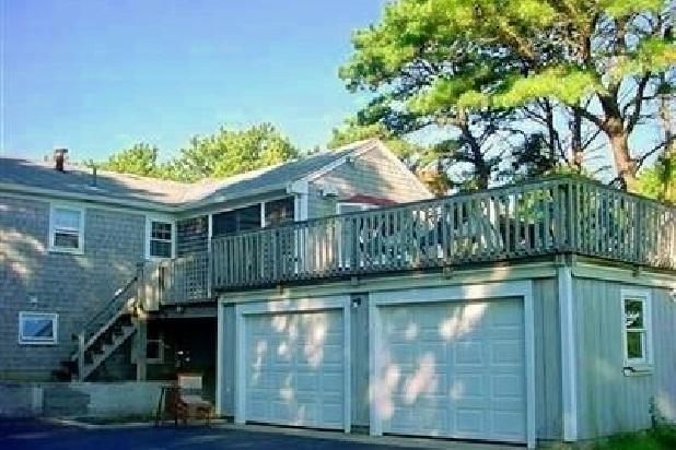 Beach House-steps To Nantucket Sound Beaches - Image 1 - Yarmouth - rentals