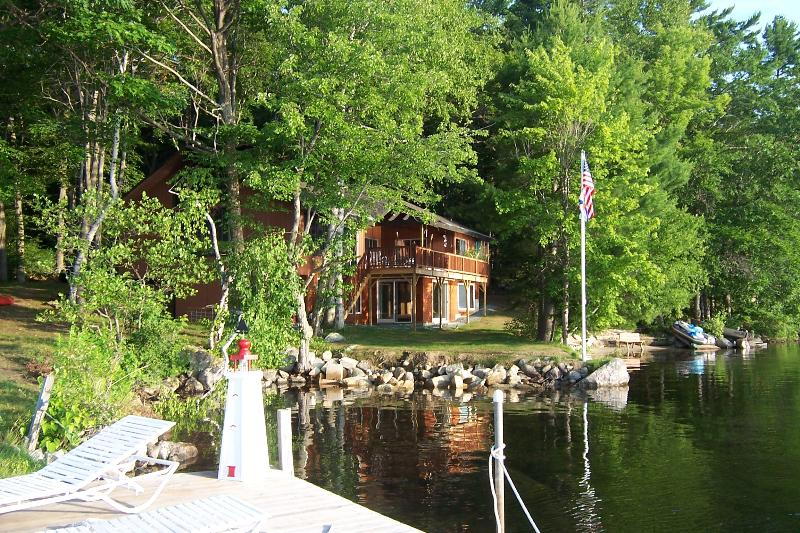 Welcome home! - Amazing Waterfront Rental Lake Winnipesaukee NH - Moultonborough - rentals