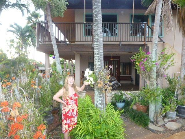 Aloha,  e Komo Mai to our Secret Garden Paradise in Haleiwa! - Haleiwa Secret Garden Paradise - Haleiwa - rentals