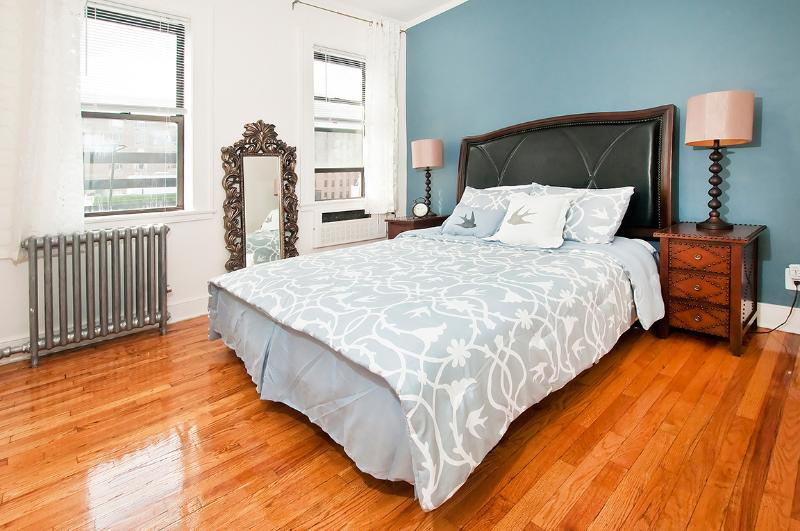 1 Bedroom near Union Square - Image 1 - Manhattan - rentals