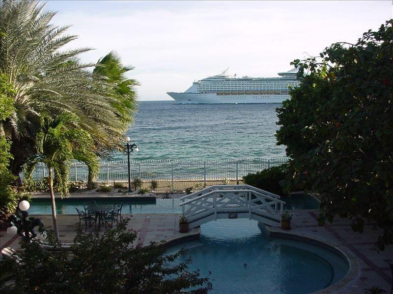 "Sirena Bay Estate-Where the ""Bachelorette"" stayed - Image 1 - Otrobanda - rentals"