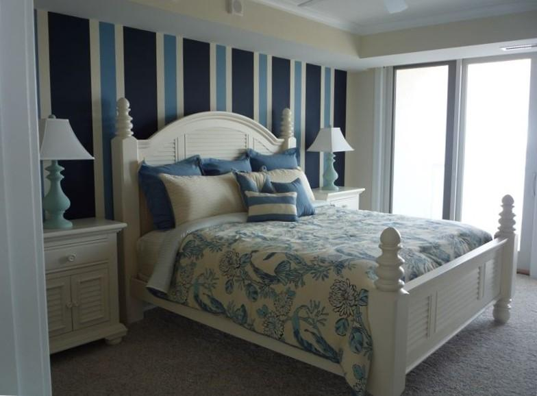 Master Bedroom - Luxurious, Georgeous, Mini-week - Ocean City - rentals