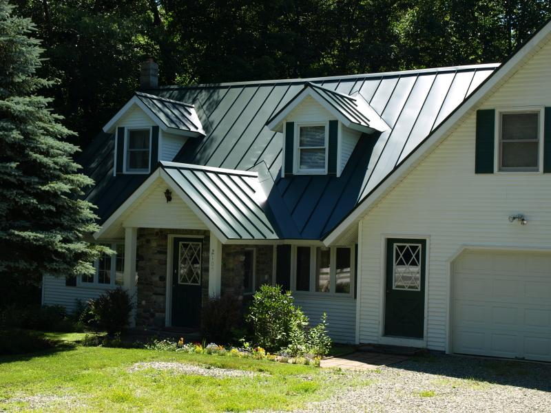 Comfortable Jay Peak Mountain Home - Jay Peak Vacation Home - Jay - rentals