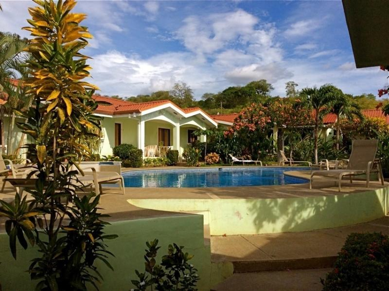 Villa Green Life - GREEN LIFE VILLA FOR FAMILY VACATION BY THE BEACH - Playas del Coco - rentals