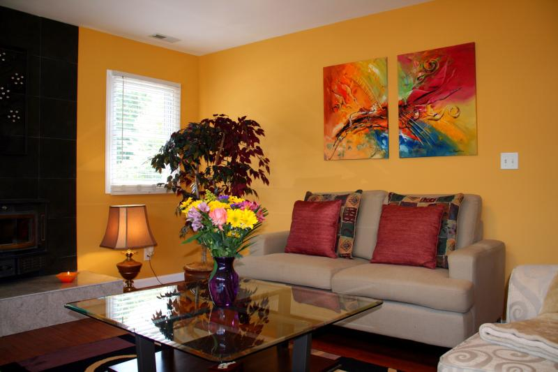 FANTASTIC LOCATION, 1MILE FROM DOWNTOWN ASHEVILLE! - Image 1 - Asheville - rentals