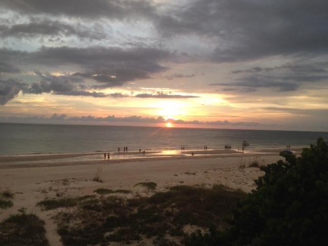 Beachview Townhouse Indian Shores Florida! - Image 1 - Indian Shores - rentals