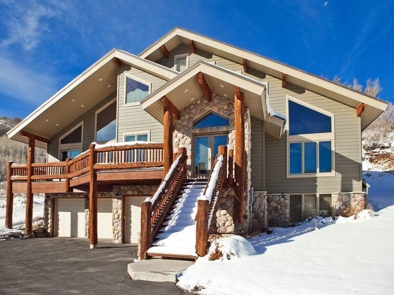 7 Bedroom Luxury Home - Lower Deer Valley - Image 1 - Deer Valley - rentals