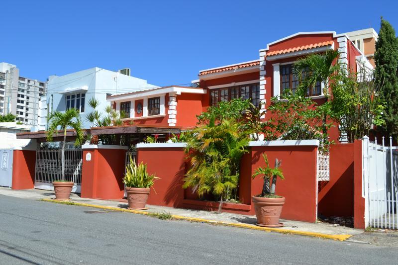 High End Mediterranean Style Villa - Image 1 - Miramar - rentals