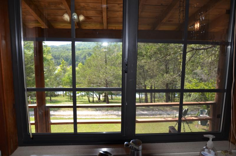 Secluded Woodsong Cottage!!! 2 br with a hot tub! - Image 1 - Branson - rentals