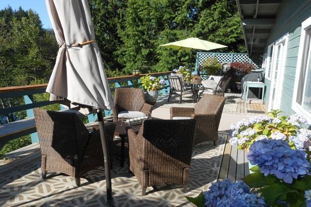 A Hidden Gem: Waterfront, Cozy and Convenient - Image 1 - Bellingham - rentals