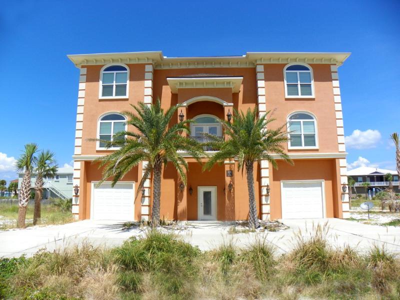 Luxury vacation on Pensacola Beach - Image 1 - Pensacola Beach - rentals