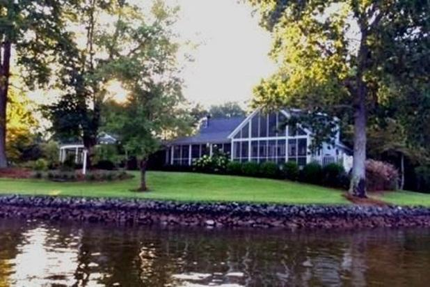 Point of View Cabin - Enjoy Our Point of View at Lake Wylie - Lake Wylie - rentals