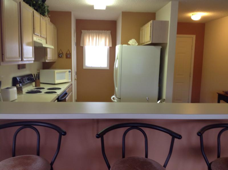 Kitchen - GREAT LOCATION-NEAR ALL ATTRACTIONS - Myrtle Beach - rentals
