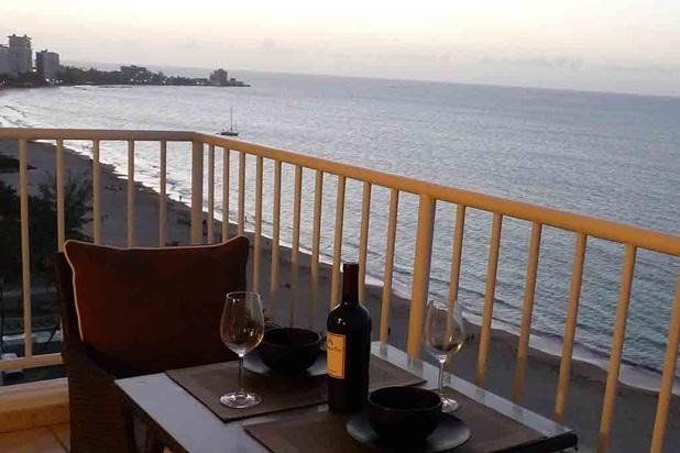 Fantastic View-Directly on Gorgeous Beach - Image 1 - Carolina - rentals