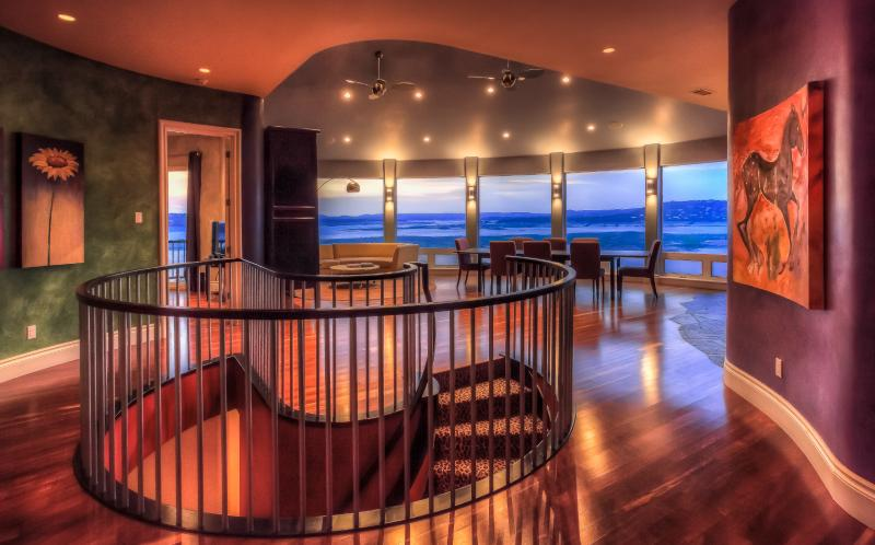 Main level - Luxury Lake Travis Waterfront Estate * IN Austin - Austin - rentals