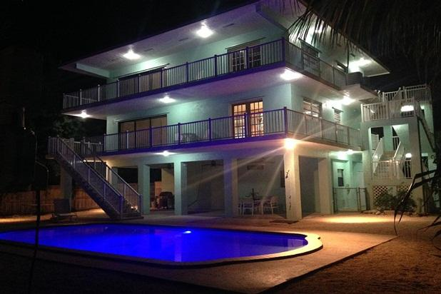 Nighlife!! - January & March Available!!!!! - Key Largo - rentals