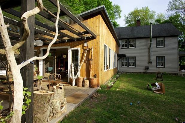Woodstock Ecentric Modern-30min Ski - Image 1 - Bearsville - rentals