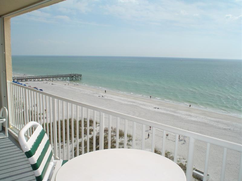 6th Floor Dream Vacation Condo - Image 1 - Indian Shores - rentals