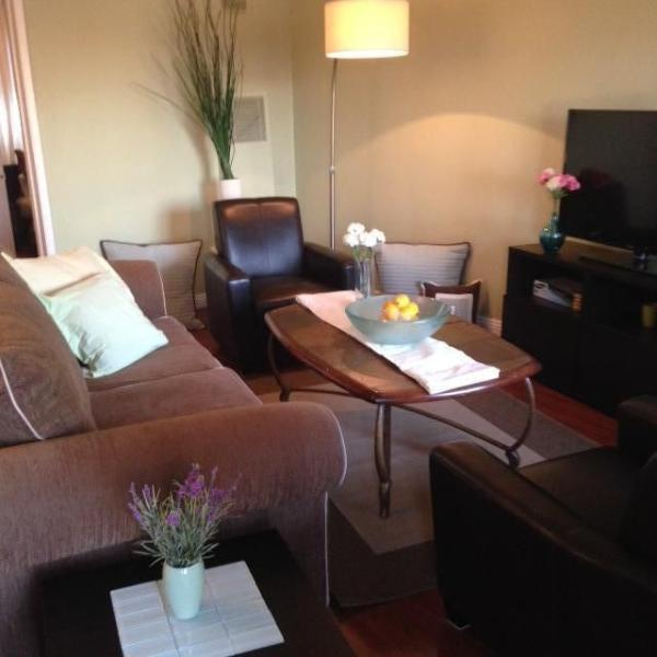 The Living Room - Hollywood Hot Spot - Hollywood - rentals