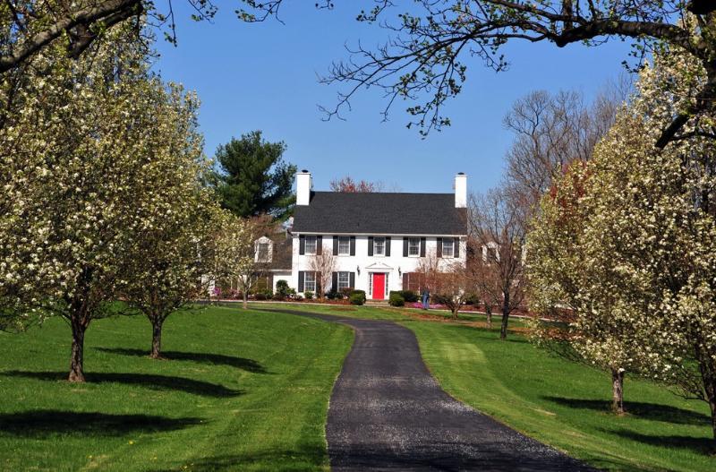 Spectacular Virginia estate in wine&horse country. - Image 1 - Leesburg - rentals