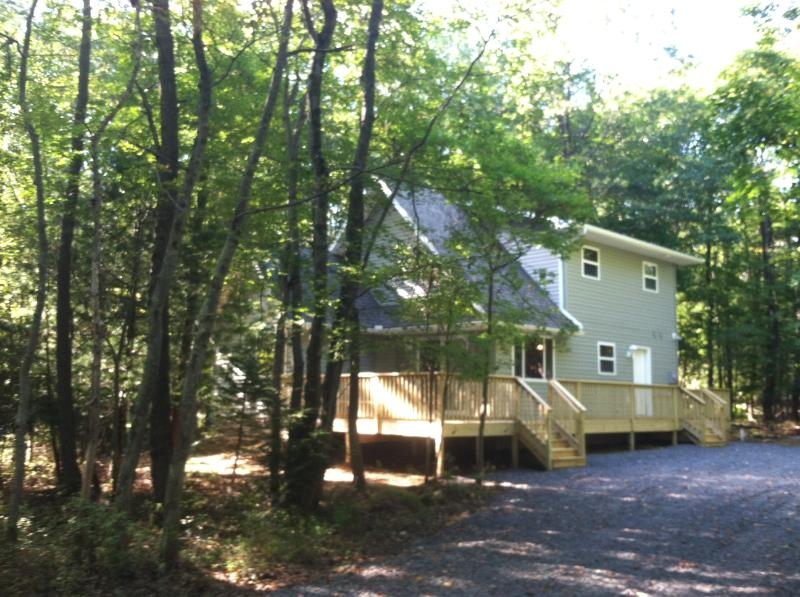 New Rental Property in the Poconos - Pocono Vacation in the Beautiful Poconos - Albrightsville - rentals