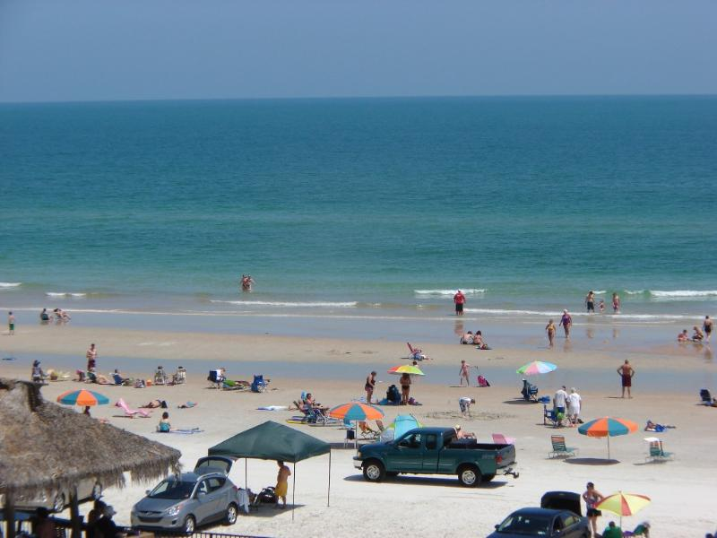 Theirs still room come join in - Beautiful view of the Atlantic Ocean - Daytona Beach Shores - rentals