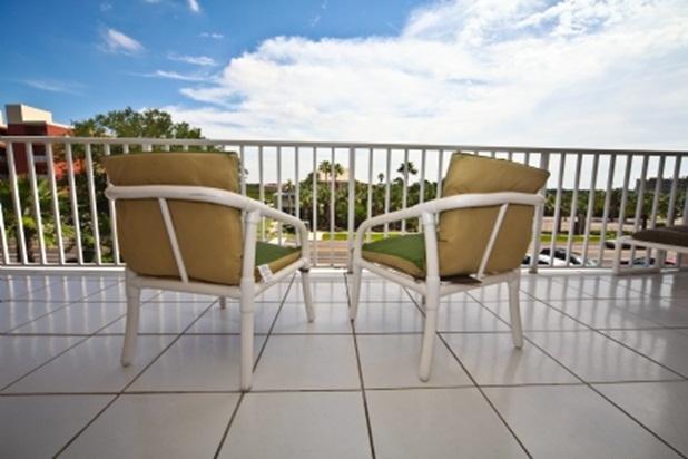 Holiday Villa II 208 - Image 1 - Indian Shores - rentals