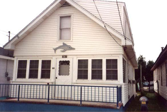 5 BEDROOM BEACH HOUSE 1/2 A BLOCK FROM THE BEACH - Image 1 - Seaside Heights - rentals