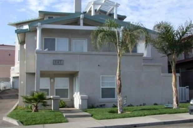 Ocean Views, 2 Blocks to Beach, Luxury, 4 Bedroom - Image 1 - Pismo Beach - rentals