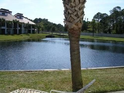 Edgewater Resort 2 BR Golf Villa-Panama City Beach - Image 1 - Panama City Beach - rentals