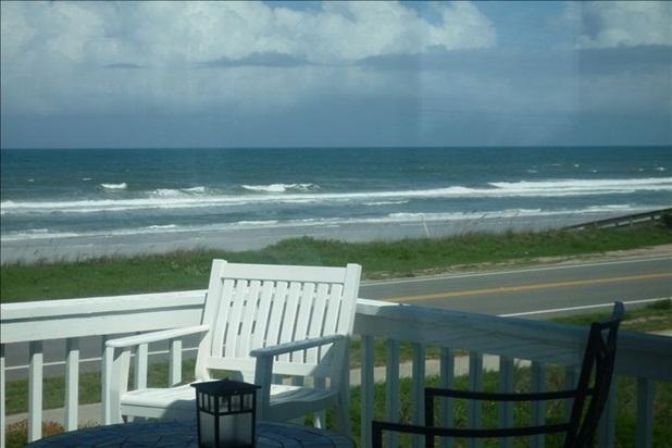Oceanfront Home 3/2 Flagler Beach, Fl (Negotiable) - Image 1 - Flagler Beach - rentals