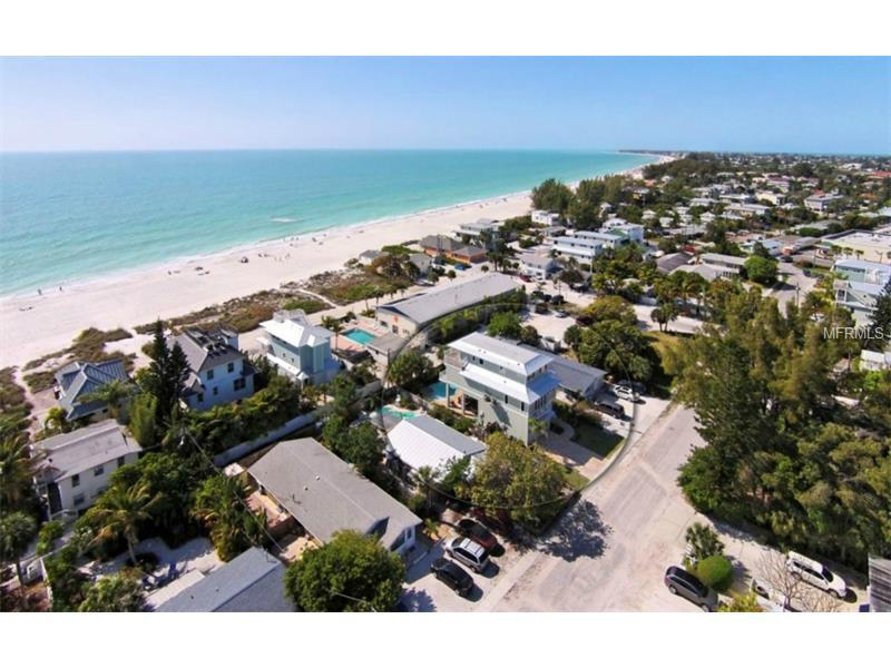 SUMMER IN PARADISE, AMAZING GULF VIEWS - Image 1 - Holmes Beach - rentals