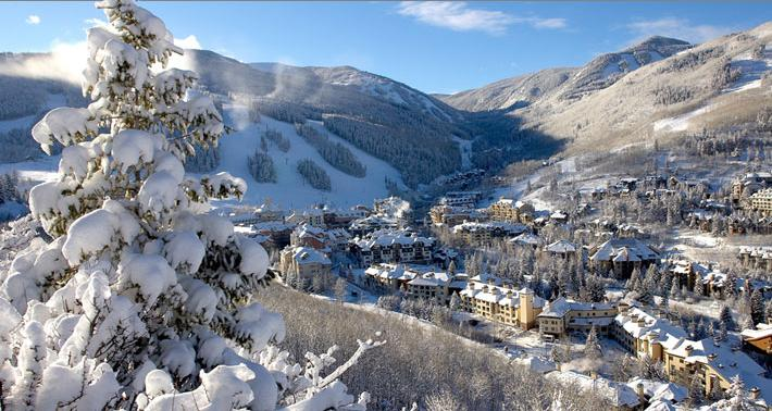 1 min walk to Ski Lift!Studio in the Heart of Vail - Image 1 - Vail - rentals
