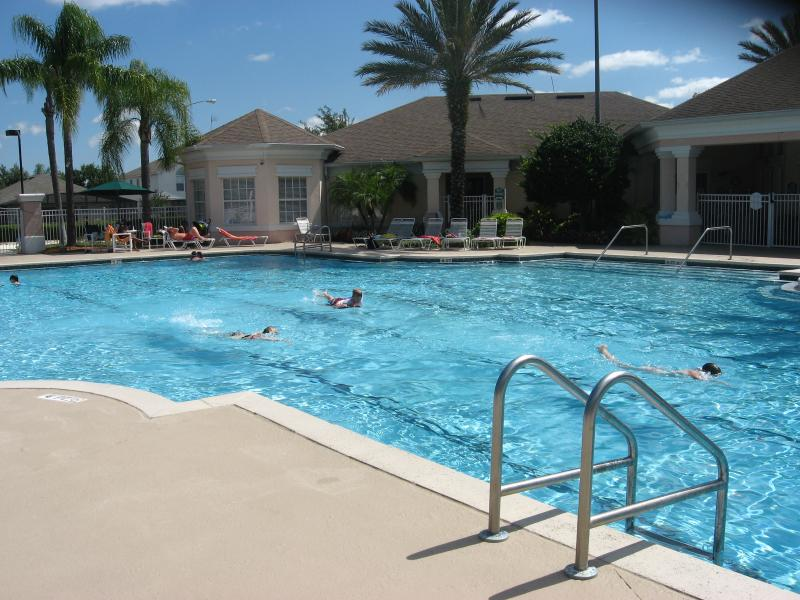 Call for Oct. and Nov dates/Thanksgiving and Xmas - Image 1 - Kissimmee - rentals