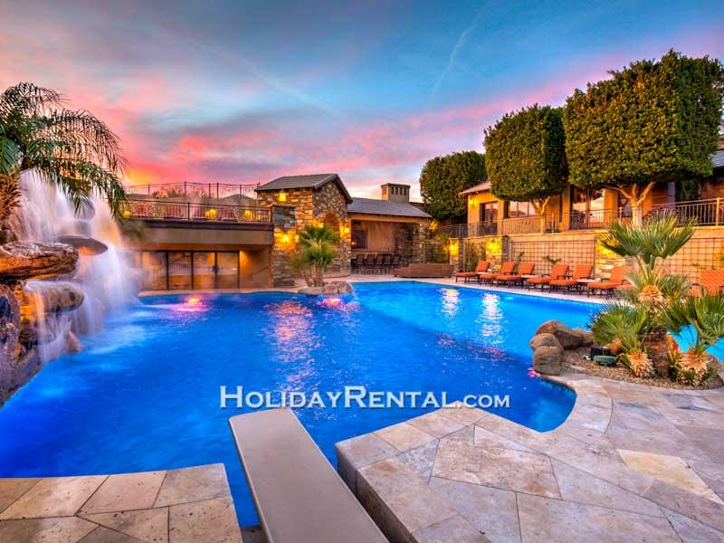Entertainment to the Max! 18,000 sq ft of luxury! - Image 1 - Scottsdale - rentals