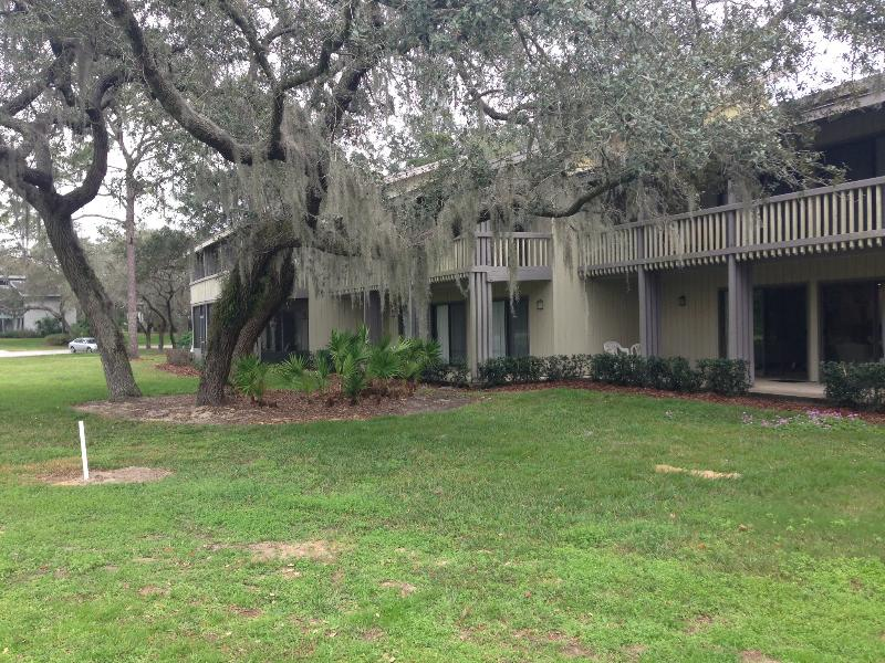 20ft. From OB, Ground Floor - Golf Course and Disney World, Legoland - Haines City - rentals