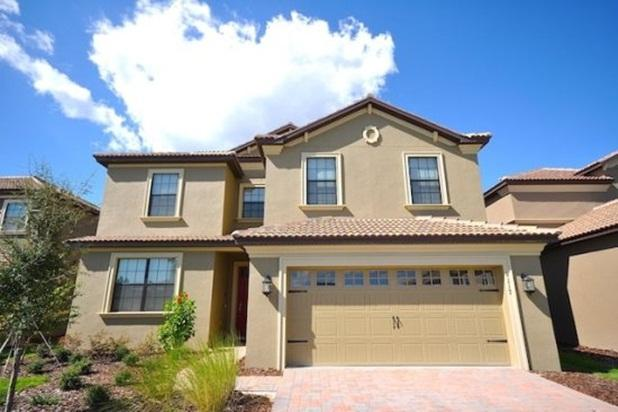 6 Bed 6 Bath Home Heated Pool, Spa & Games Room - Image 1 - Davenport - rentals