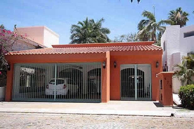 Street View - Santa Gadea, El Cid - 1 Story House on the Golf - Mazatlan - rentals