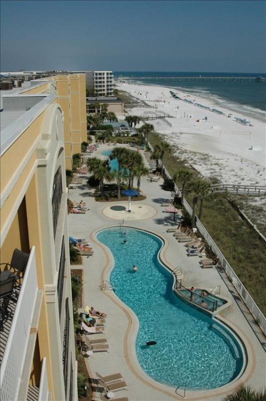 SUMMER SPECIALS BOOK NOW!, Beach, Poolside - Image 1 - Fort Walton Beach - rentals