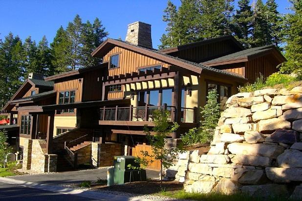 Luxurious Lookout Deer Valley Home - Image 1 - Park City - rentals