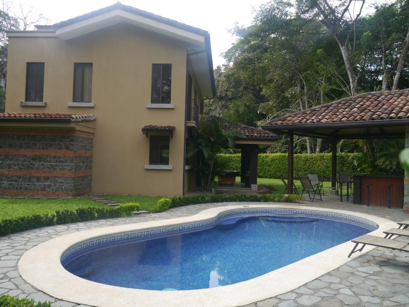 BEAUTIFUL PRIVATE HOME AT MARRIOTT LOS SUEÑOS AREA - Image 1 - Herradura - rentals