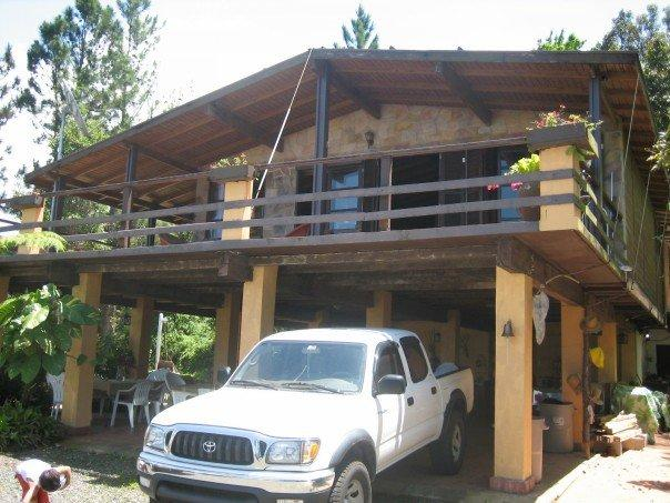 Chalet in Rain Forest for vacation - Image 1 - Rio Grande - rentals