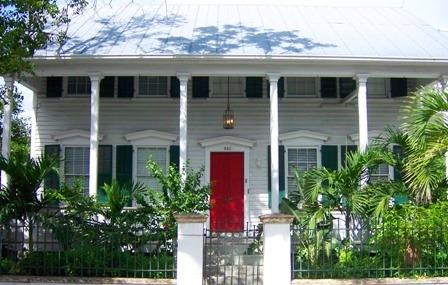 Casa Rosa Key West - Image 1 - Key West - rentals