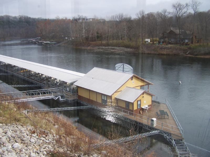 3 Bdrm with Fabulous Lakeview*Sleeps 8 Amenities - Image 1 - Branson - rentals