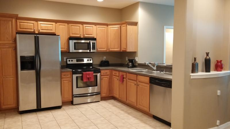 1600 SQ ft TOWNHOME 3 NIGH/WEEKLY/LONGER - Image 1 - Tampa - rentals