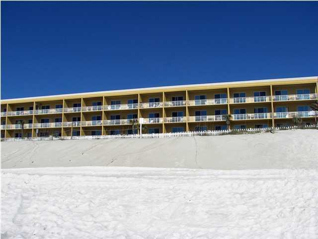 Beach Retreat Condos from the Beach! - BR111*Bigger 3BR/3BA*1st floor*Nice Gulf Views! - Destin - rentals