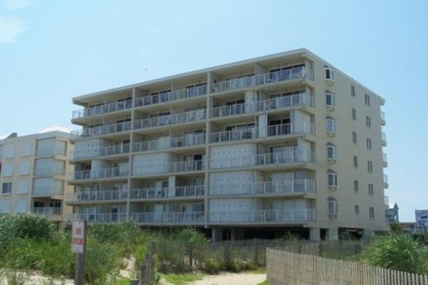 LAMIRAGE - 505 - Image 1 - Ocean City - rentals