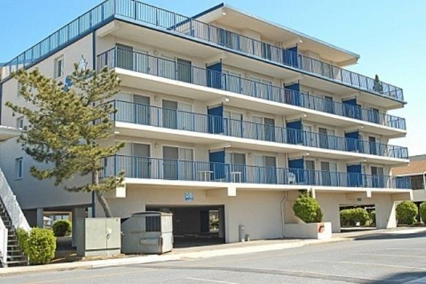 GREAT OCEANBLOCK CONDO - XANADU - 101 - Ocean City - rentals