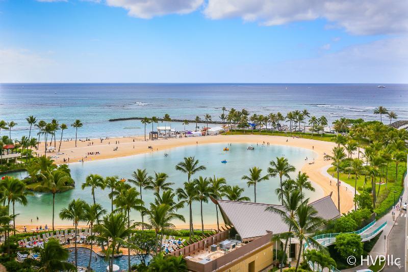 OCEAN & LAGOON VIEWS WAIKIKI Ilikai 1038 - Image 1 - Waikiki - rentals